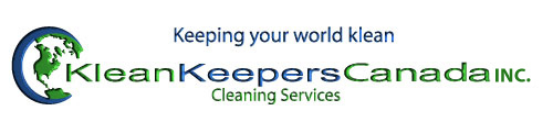 Klean Keepers Canada Inc.